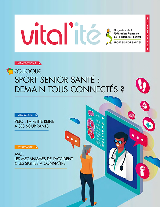 Vitalité n°37 - Septembre 2019