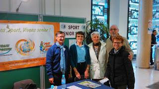 CODERS 92 : Participation au forum Giga Senior