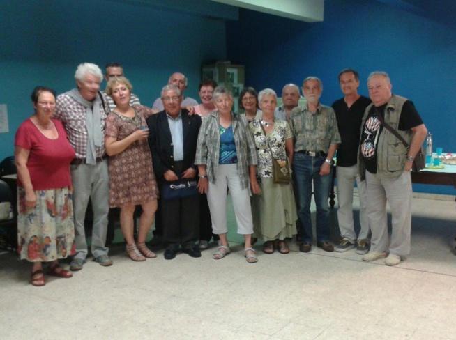 Nouvel essor pour la Drôme...un club FFRS à Bourg les Valence...