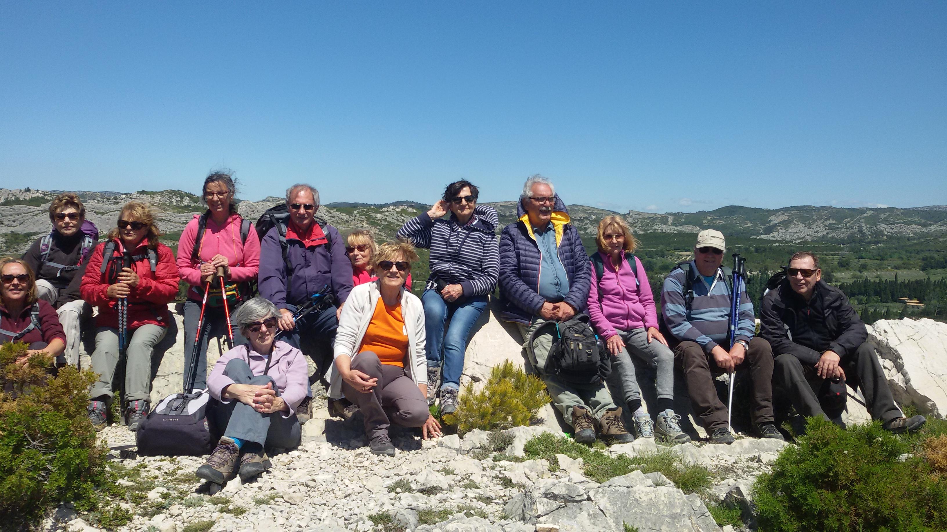 « Les amis botanistes » que du bonheur !