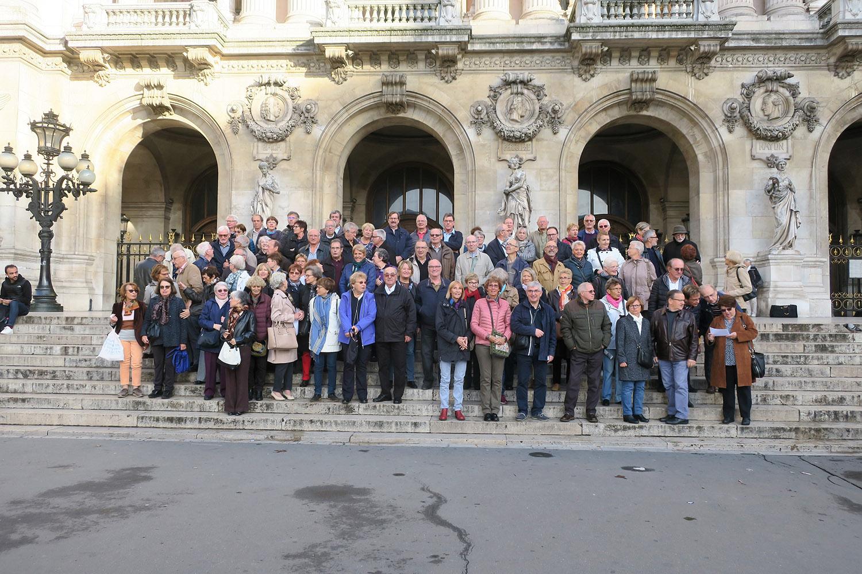 JOURNÉE CONVIVIALE POUR LE CORERS DU VAL-DE-MARNE