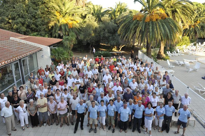 Le congrès FFRS de mars 2O14