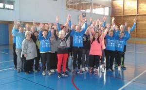 Sport Senior Santé Sassenage (4S)