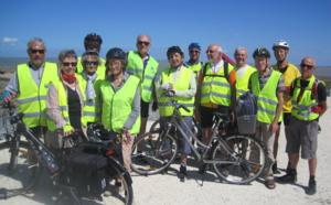 Retraite sportive Ligérienne : séjour « vélo-rando »