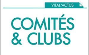 CLUBS, COMITÉS : COMMENT TRANSMETTRE VOS ACTUS ?