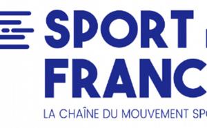 SPORT EN FRANCE, LA CHAÎNE DU MOUVEMENT SPORTIF