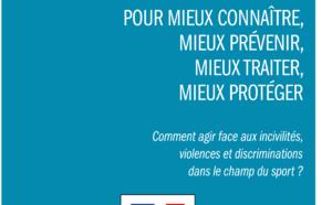 Outils de prévention des violences et discrimination dans le sport