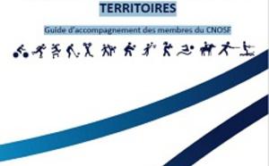 GUIDE CNOSF DISPOSITIF SOUTIEN DES TERRITOIRES