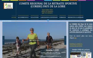 UN NOUVEAU SITE WEB EN PAYS DE LA LOIRE