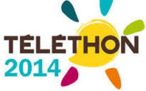 Téléthon 2014 : un bel élan de générosité dans les clubs