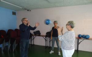 CORERS Pays De Loire : Module complémentaire Section Multi Activités Seniors